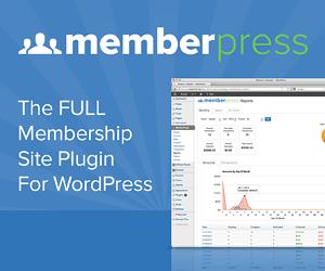 The FULL Membership Site Plugin For WordPress