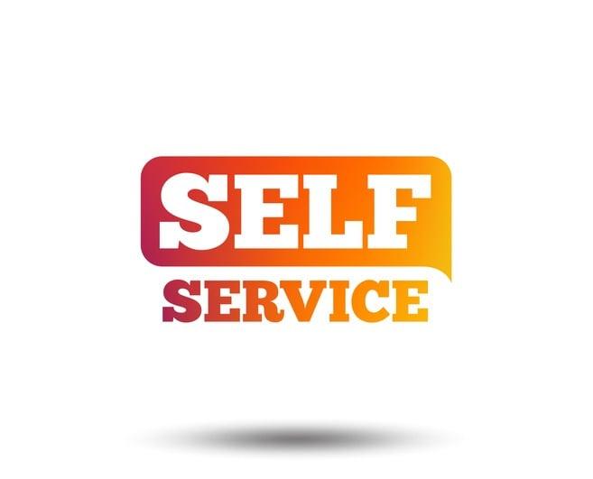 membership self service