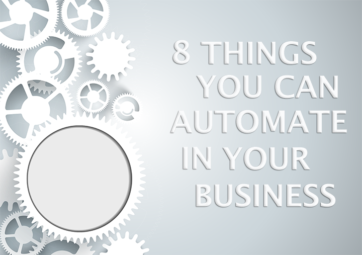 Automate your business