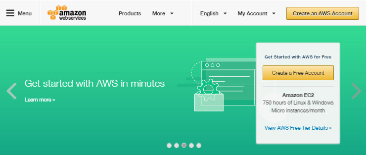 Secure Video with Amazon Web Services