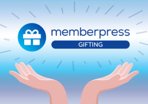 MemberPress Gifting Add On