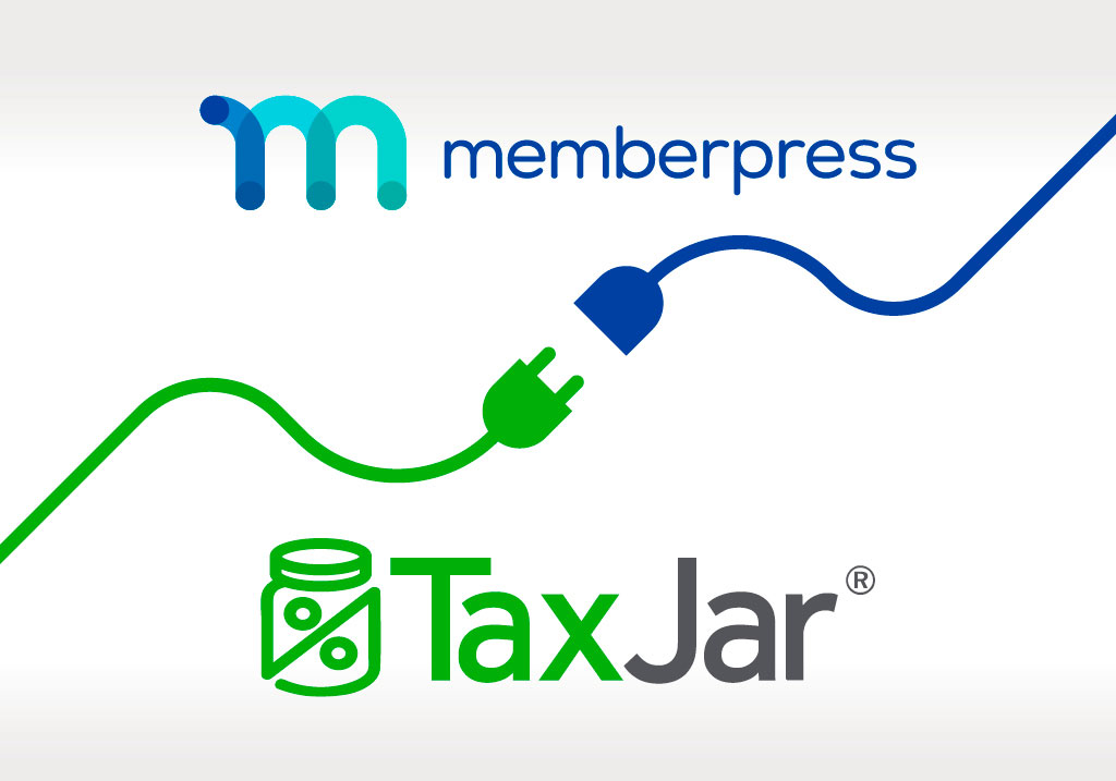 memberpress taxjar integration