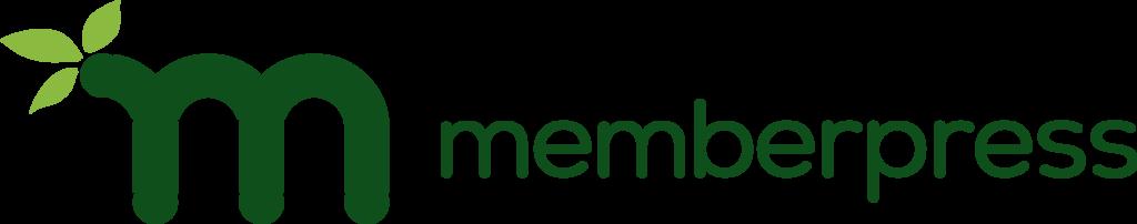Earth Day MemberPress Logo 2021